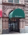 Wilbraham 284 Fifth Avenue entrance.jpg