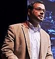 Will Pomerantz at TEDxPCC.jpg