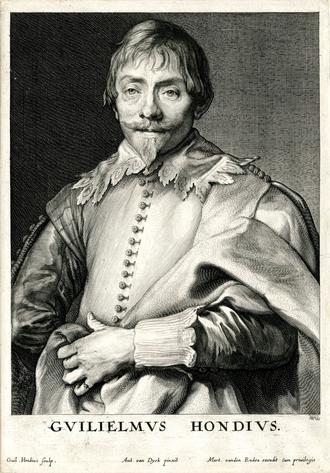 Willem Hondius - Image: Willem Hondius