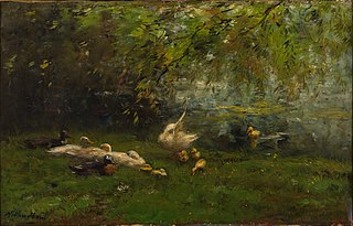Duck heaven