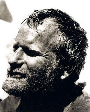 Willi Unsoeld - Willi Unsoeld