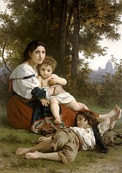 William-Adolphe Bouguereau: Q36495969