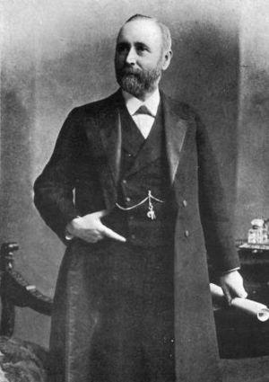 William Pirrie, 1st Viscount Pirrie - William, 1st Viscount Pirrie