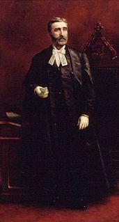 William Andrew Charlton Canadian politician