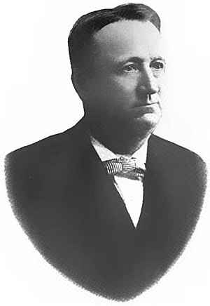 William H. Barnes (jurist) - Image: William Henry Barnes