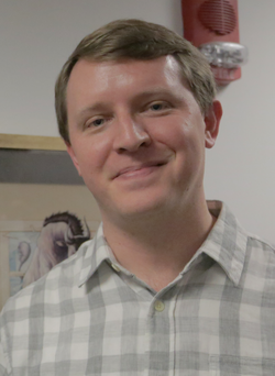 William John Sullivan at LibrePlanet 2016.png