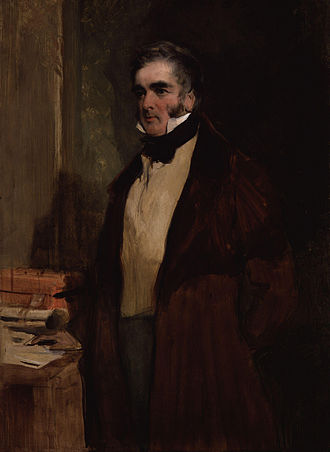 Whig government, 1830–1834 - Melbourne led the Government following the resignation of his predecessor in July 1834. He was dismissed in November.