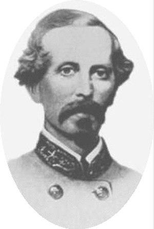 William E. Starke - William Edwin Starke