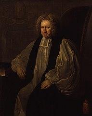 William Wake