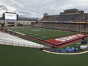 Williams Stadium - Wikipedia
