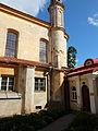 Wilno, kościół Św.Trójcy fot. 008.JPG