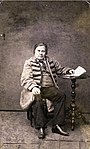 O escritor Vintsent Dunin-Martsinkyevitch
