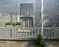 Window and Porch Study by Carroll Jones III.jpg
