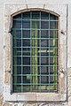 Window of Tuzla Mosque, Larnaca, Cyprus 05.jpg
