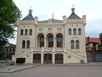 Wittenburg Rathaus.jpg
