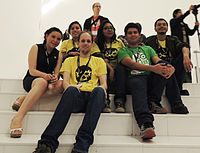 Wkimanía 2015 - Day 4 - Museo Soumaya - México D.F. (3).jpg