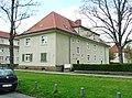 Wohnhauszeile Pirna Franz Schubert Straße9-11.JPG
