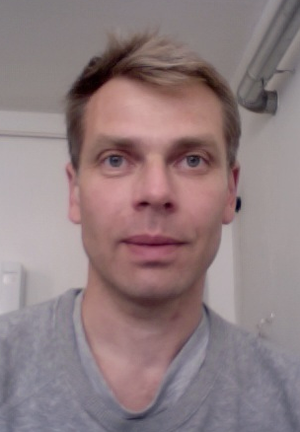 Wolfgang Herrndorf - Wolfgang Herrndorf (2011)