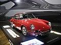 Wolfsburg Jun 2012 104 (Autostadt - 1966 Porsche 911).JPG