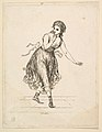 Woman Alone, from the series The Dancing Pair Vigano MET DP822782.jpg