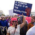 Women's March 2017 (32297891322).jpg