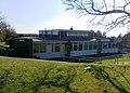 Woodingdean Youth Centre, Warren Road, Woodingdean (October 2011).JPG