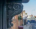 Woodwork at old house - Ipswich.jpg