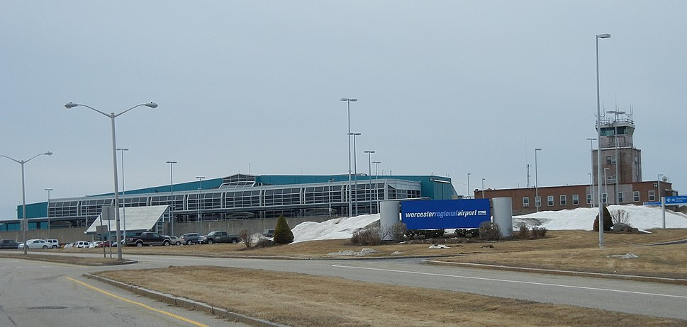 Worcester Airport