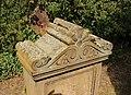 Worms juedischer Friedhof Heiliger Sand 107 (fcm).jpg