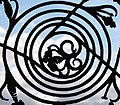 Wrought iron spiral-254683379.jpg