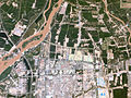 Wuzhong yellow river planet labs inc satellite image.jpg