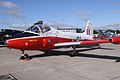 XW324 - U BAc Jet Provost T.5A Royal Air Force (8577538465).jpg