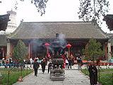Xiantong Temple2