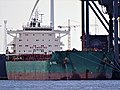 Xin Feng (ship, 2010) IMO 9537628, Westhaven.jpg