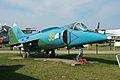 Yakolev Yak-38M 38 yellow (10090834295).jpg
