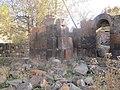 Yeghvard Basilic church ruins (23).jpg