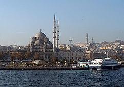 Mezquita Nueva, Estambul (1597-1663)