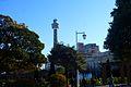 Yokohama Marine Tower - from yamashita-park - jan3 - 2012.jpg