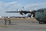 Yokota, JASDF make a list, check it twice 141203-F-PM645-069.jpg
