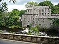 Yore Mill, Aysgarth - geograph.org.uk - 1347557.jpg
