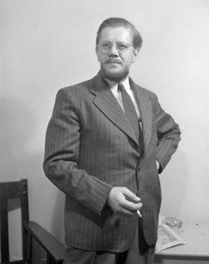 York Wilson