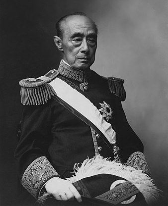 Yoshinobu Tokugawa 2