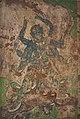 Yulin Cave 3 e wall Vajrapani (Western Xia).jpg
