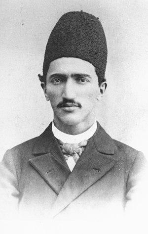 Yussef Etessami - Yussef Etessami