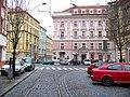 Záhřebská, pohled k ulicím Šafaříkova a U Zvonařky.jpg