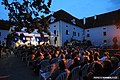Závěrečný koncert Mez. hudebního festivalu Třeboňská nocturna - nádvoří St.zámku Třeboň.JPG
