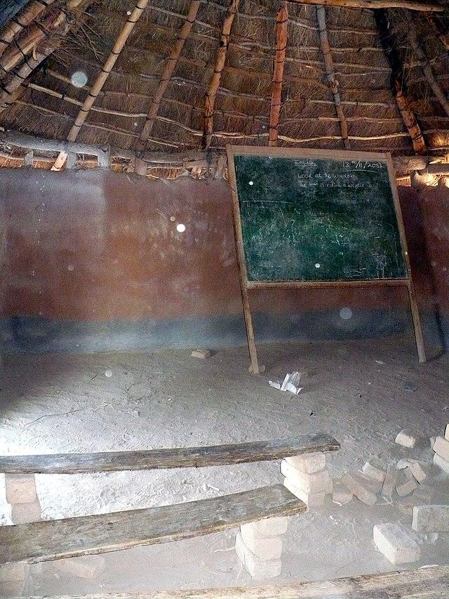 Education In Zambia Wikiwand
