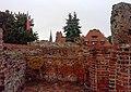 Zamek krzyżacki w Toruniu12.jpg