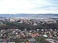 Zbraslav, sídliště, z Hradiště.jpg