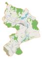 Zebrzydowice (gmina) location map.png